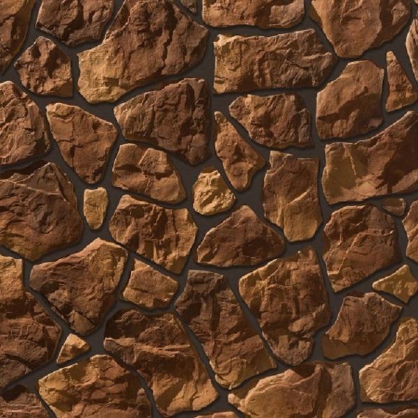 Искусственный камень Леонардо стоун Бергамо 345