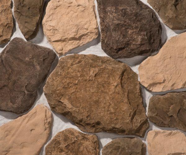 Искусственный камень Идеальный Камень Бут 2