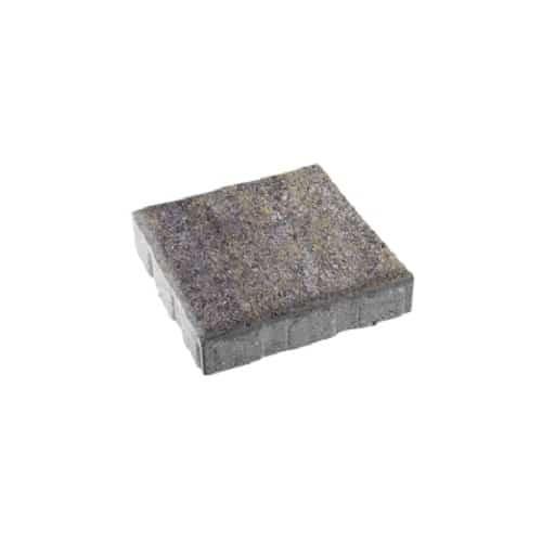 Тротуарная плитка ВЫБОР Искусственный камень КВАДРУМ Б.6.К.6 Доломит