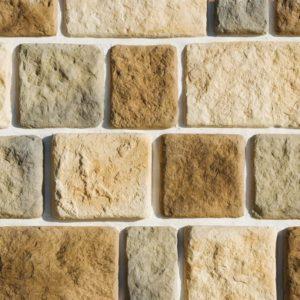 Искусственный камень Идеальный Камень Мальта 1+2+3