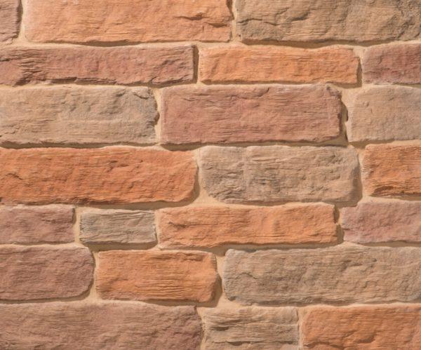 Искусственный камень Идеальный Камень Сантьяго 2