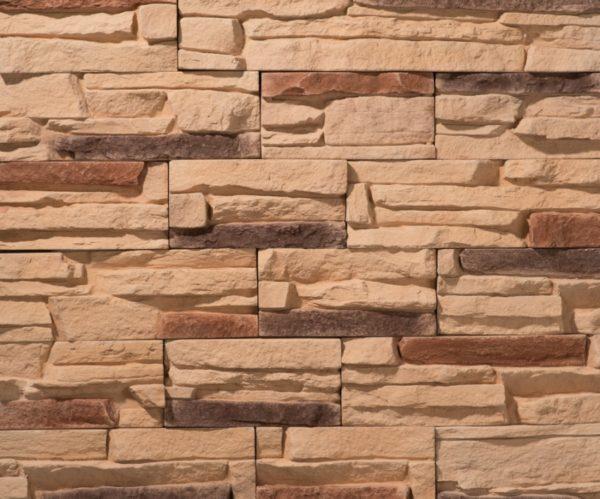 Искусственный камень Идеальный Камень Тянь-Шань 14