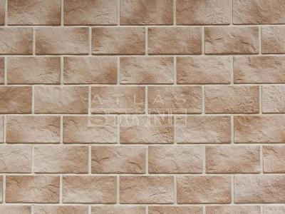 Искусственный камень Атлас Стоун Известняк широкий 134