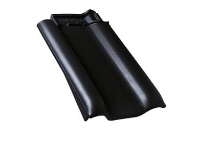 BRAAS Рубин 13V черный бриллиант топ-глазурь