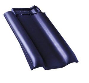 BRAAS Рубин 13V синий бриллиант топ-глазурь