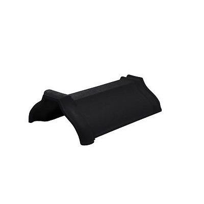 Керамическая черепица коньковая Koramic Cosmo 11 Black