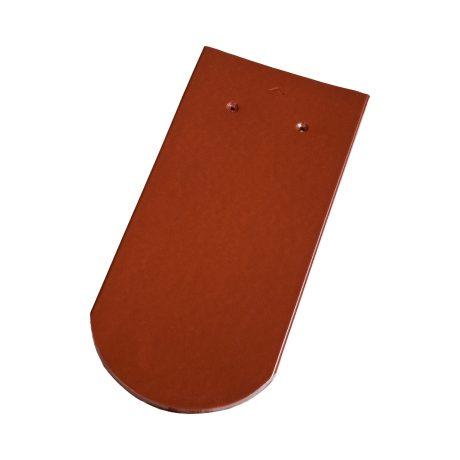 Керамическая черепица Koramic Biber Noble Brick-Red