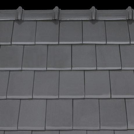 Керамическая черепица Tondach Figaro Basalt 1