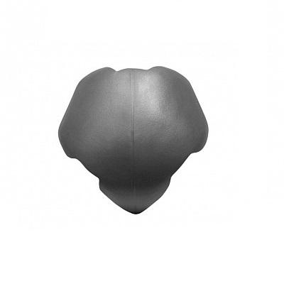 Керамическая черепица вальмовая Koramic Alegra 12 Anthracite