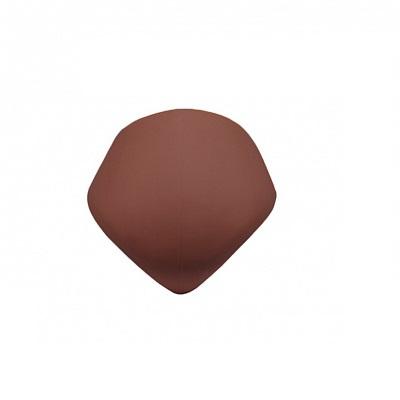 Керамическая черепица вальмовая Koramic Alegra 12 Noble Copper