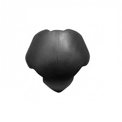 Керамическая черепица вальмовая Koramic Alegra 12 Noble Deep Black