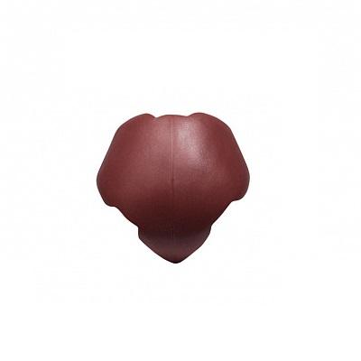 Керамическая черепица вальмовая Koramic Alegra 12 Noble Ruby