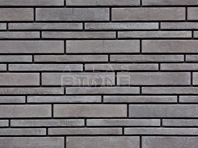 Искусственный камень Атлас Стоун Клинкер микс 519