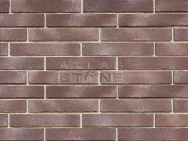 Искусственный камень Атлас Стоун Клинкер широкий 086