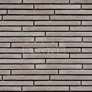 Искусственный камень Атлас Стоун Клинкер узкий 519