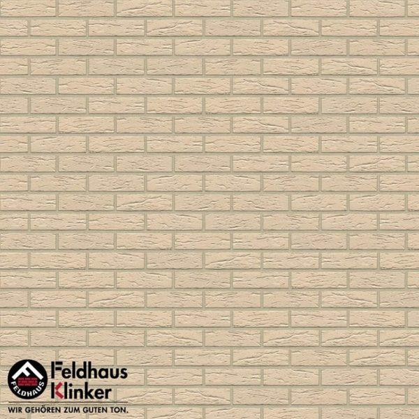 Клинкерная плитка Feldhaus Klinker Classic R116 perla mana