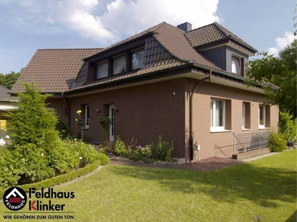 Клинкерная плитка Feldhaus Klinker Classic R335 carmesi antic mana