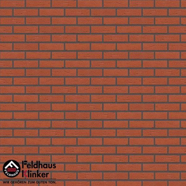 Клинкерная плитка Feldhaus Klinker Classic R487 terreno rustico