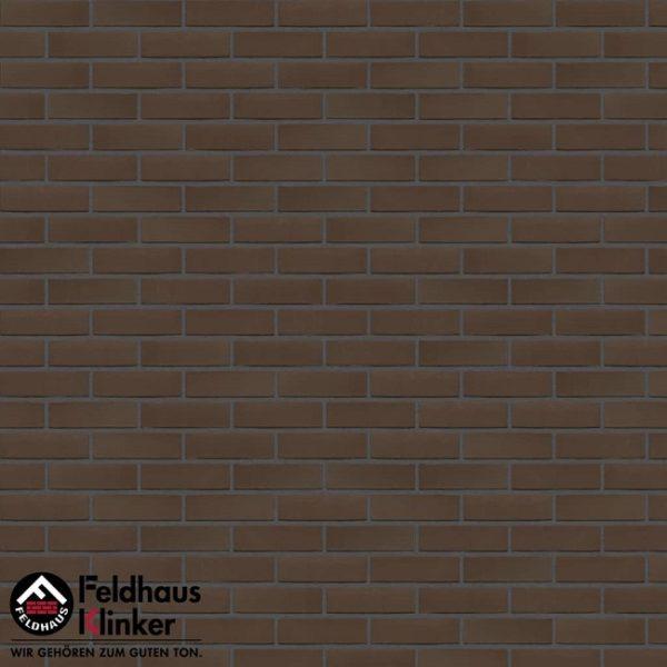 Клинкерная плитка Feldhaus Klinker Classic R500 geo liso