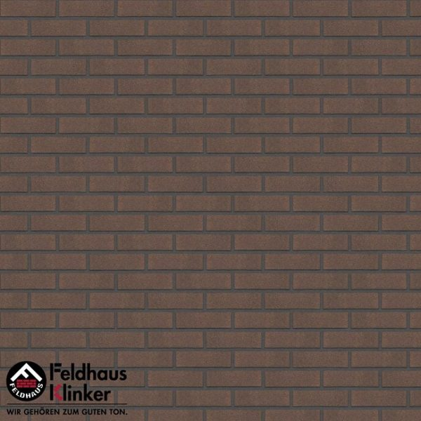 Клинкерная плитка Feldhaus Klinker Classic R550 geo sabio