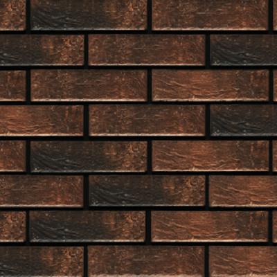 Термопанели фасадные Аляска Loft brick cardamon