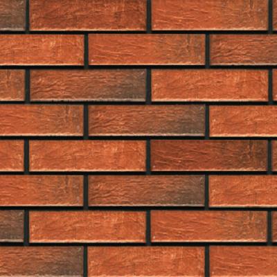 Термопанели фасадные Аляска Loft brick chili