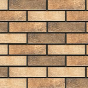 Термопанели фасадные Аляска Loft brick masala