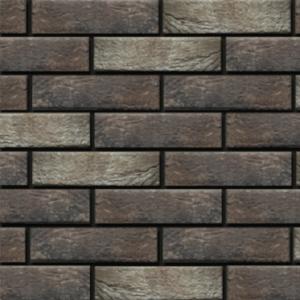 Термопанели фасадные Аляска Loft brick peper