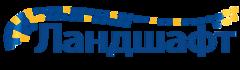 логотип ландшафт