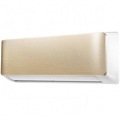 Кондиционер MDV MDSA-12HRN1/MDOA-12HN1 AURORA DESIGN Gold/Silver panel
