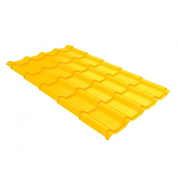 камея 0,45 PE RAL 1018 цинково-желтый