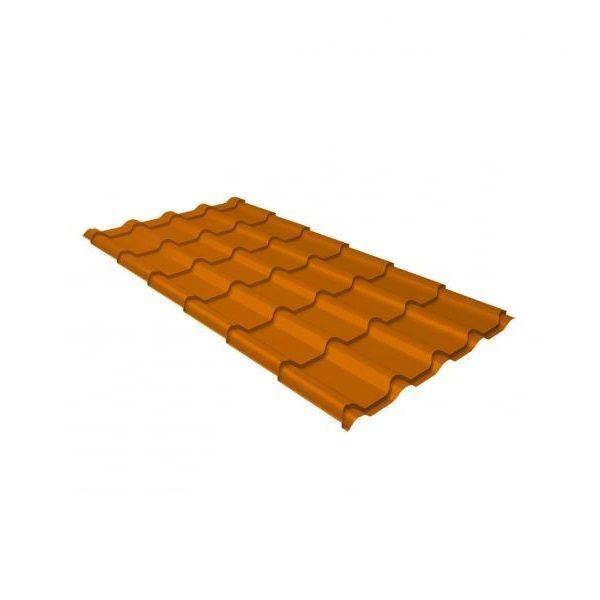 камея 0,45 PE RAL 2004 оранжевый