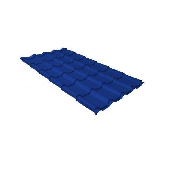 камея 0,45 PE RAL 5002 ультрамариново-синий