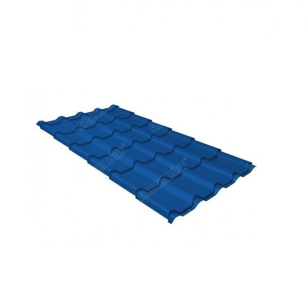 камея 0,45 PE RAL 5005 сигнальный синий