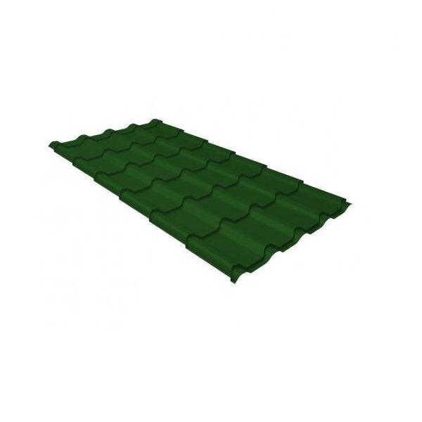 камея 0,45 PE RAL 6002 лиственно-зеленый