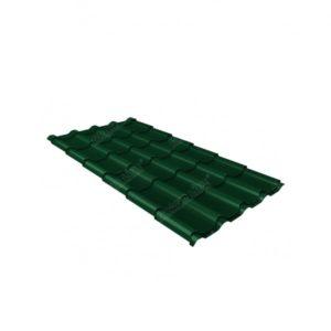 камея 0,45 PE RAL 6005 зеленый мох