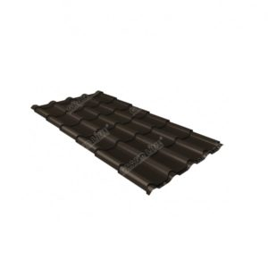 камея 0,45 PE RR 32 темно-коричневый