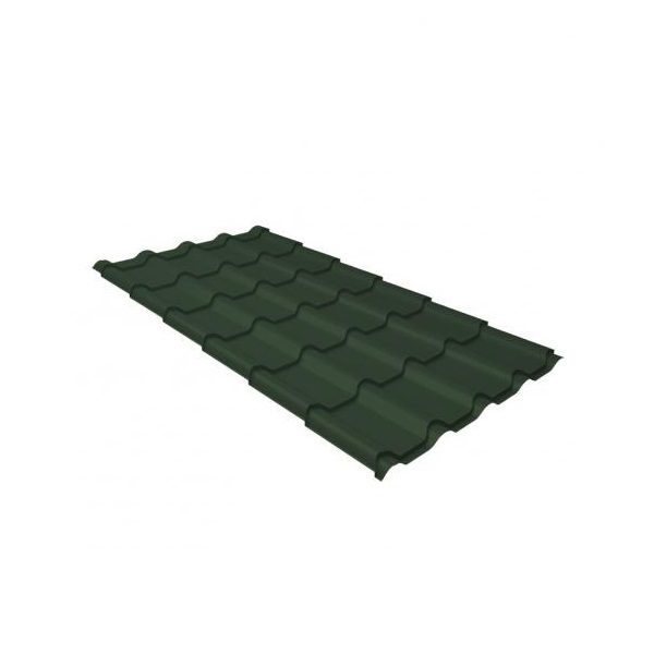 камея 0,5 GreenCoat Pural matt RR 11 темно-зеленый