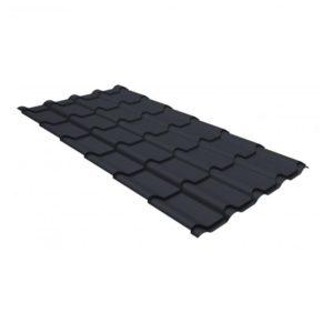 камея 0,5 GreenCoat Pural matt RR 23 темно-серый