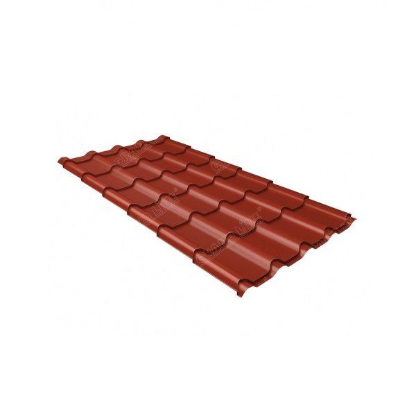 камея 0,5 GreenCoat Pural matt RR 29 красный