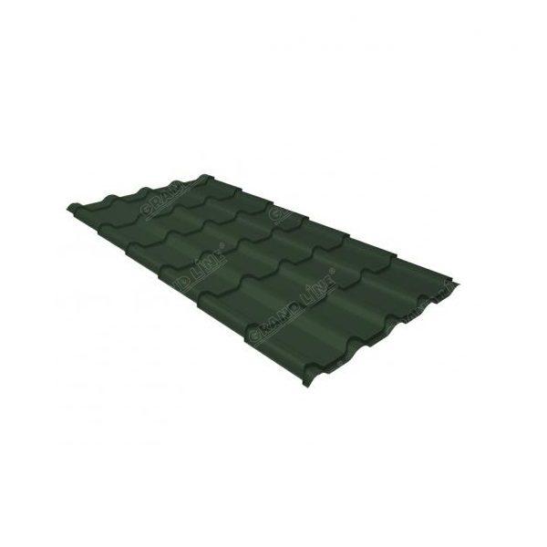 камея 0,5 GreenCoat Pural RR 11 темно-зеленый