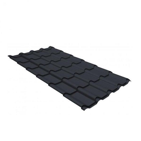 камея 0,5 GreenCoat Pural RR 23 темно-серый