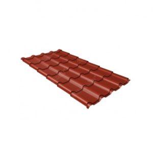 камея 0,5 GreenCoat Pural RR 29 красный