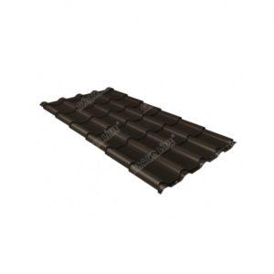 камея 0,5 GreenCoat Pural RR 32 темно-коричневый