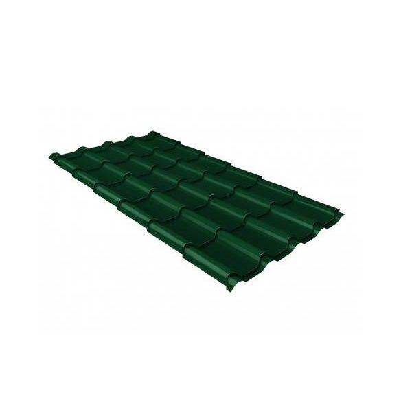 камея 0,5 Quarzit lite RAL 6005 зеленый мох