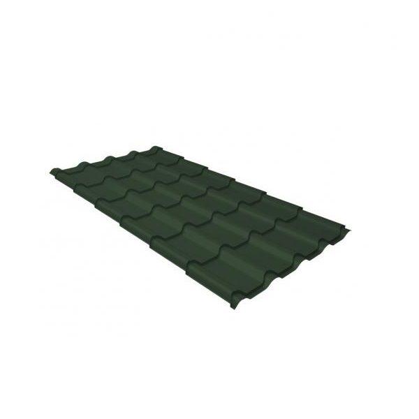 камея 0,5 Quarzit lite RAL 6020 хромовая зелень