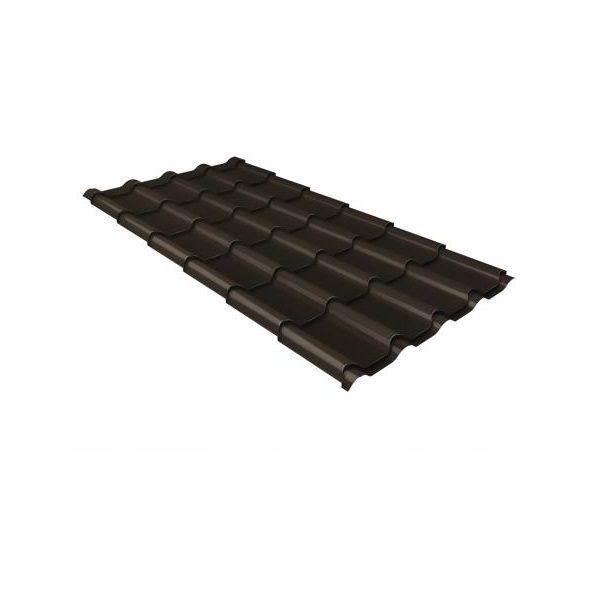 камея 0,5 Quarzit lite RR 32 темно-коричневый