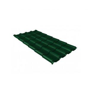 камея 0,5 Velur20 RAL 6005 зеленый мох