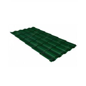 кредо 0,45 Drap RAL 6005 зеленый мох