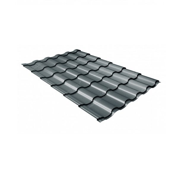 кредо 0,45 Drap RAL 7016 антрацитово-серый